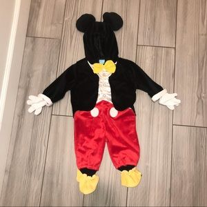 Other - Mickey Mouse costume